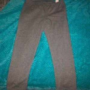 Grey Perfect Legging by SO